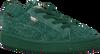 Groene PUMA Sneakers PUMA X TC BASKET FURRY  - small