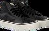 Zwarte VANS Sneakers SK8 HI PLATFORM 2.0  - small