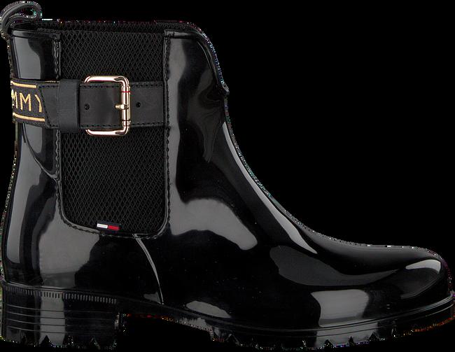 Zwarte TOMMY HILFIGER Sneakers OXLEY 15V - large