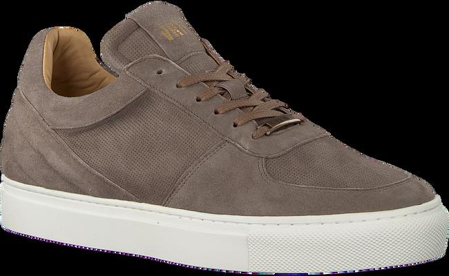 Taupe VERTON Sneakers 9338B  - large