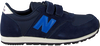 Blauwe NEW BALANCE Sneakers YC420 M  - small