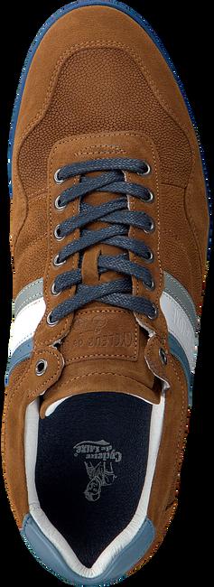 Cognac CYCLEUR DE LUXE Lage sneakers CRASH  - large