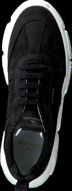 Zwarte COPENHAGEN FOOTWEAR Lage sneakers CPH60  - large