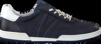 Blauwe VAN LIER Lage sneakers 2017800  - medium