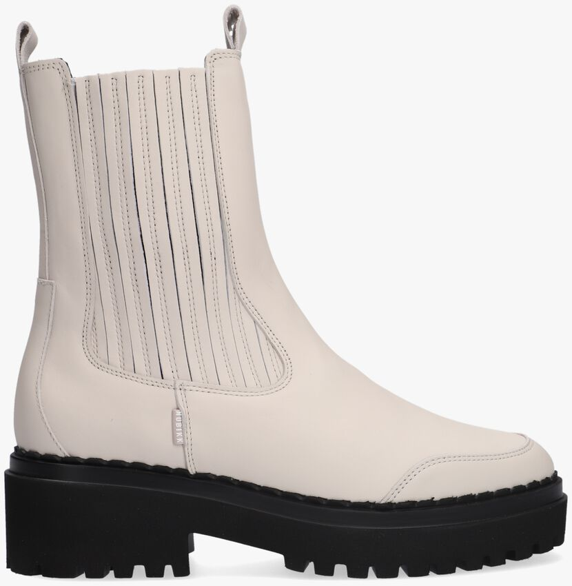 Beige NUBIKK Chelsea boots FAE LINA  - larger
