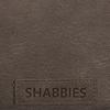 Taupe SHABBIES Portemonnee 322020006 - small