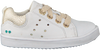 Witte BUNNIES JR Sneakers PATSY PIT  - small