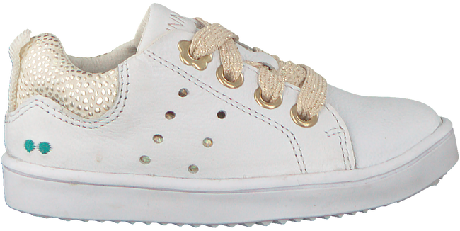 Witte BUNNIES JR Sneakers PATSY PIT  - large