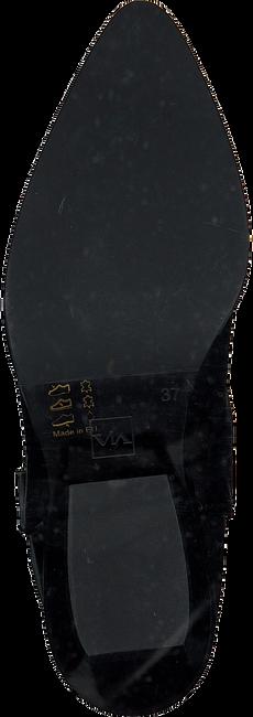 Zwarte VIA VAI Hoge laarzen SIENNA  - large
