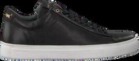 Zwarte BLACKSTONE Lage sneakers SG30  - medium