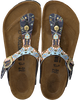 BIRKENSTOCK SLIPPERS GIZEH ANCIENT MOSAIC - small