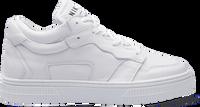Witte NIKKIE Lage sneakers BLYTHE - medium