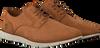 Cognac TIMBERLAND Sneakers FRANKLIN PARK BROGUE OX  - small