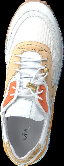 Witte VIA VAI Sneakers GIULIA FUSE - large