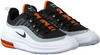 Zwarte NIKE Lage sneakers AIR MAX AXIS  - small