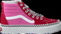 Roze VANS Hoge sneaker UA SK8-HI PLATFORM 2.0  - medium