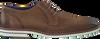 Cognac BRAEND Nette schoenen 415113  - small