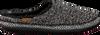 Zwarte TOMS Pantoffels IVY  - small