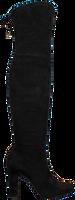 Zwarte UNISA Overknee laarzen PALMA  - medium