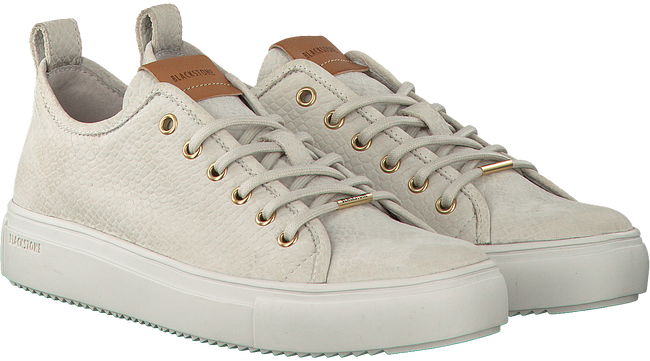Beige BLACKSTONE Sneakers PL90 - large