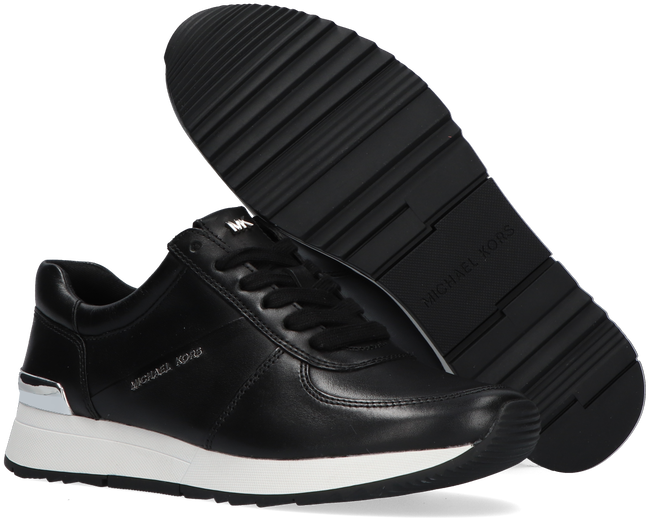 Zwarte MICHAEL KORS Sneakers ALLIE TRAINER  - large
