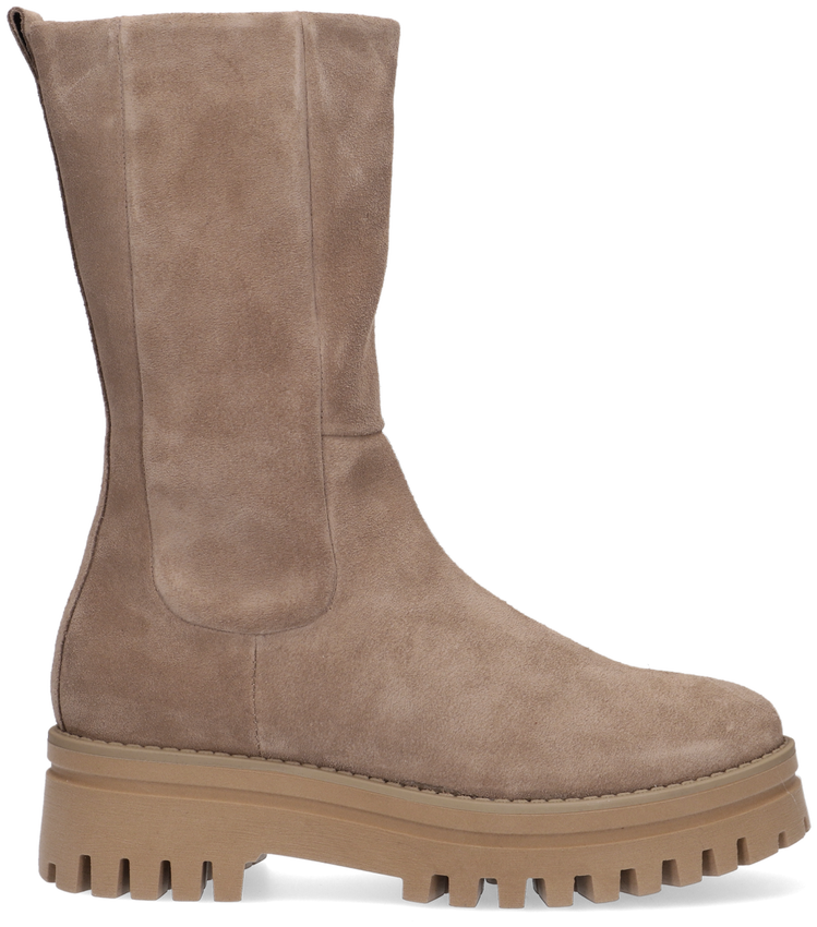 Beige OMODA Chelsea boots FINTO CHELSEA  - larger