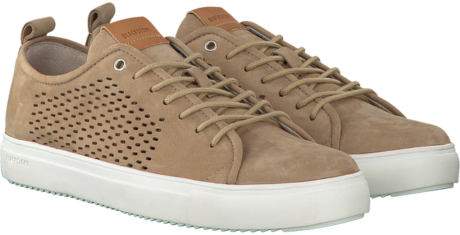 Beige BLACKSTONE Sneakers PM50  - large