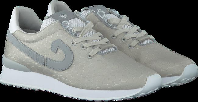 Grijze CRUYFF CLASSICS Sneakers TROPHY RAPID V2  - large