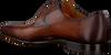 Cognac MAGNANNI Nette schoenen 23063  - small