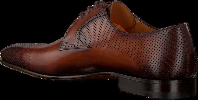 Cognac MAGNANNI Nette schoenen 23063  - large
