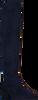 Blauwe LAMICA Overknee laarzen TRENDY  - small