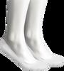 Witte TOMMY HILFIGER Sokken WOMEN REGULAR STEP - small