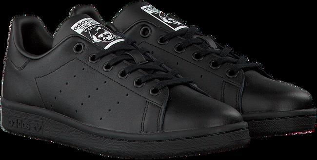 Zwarte ADIDAS Sneakers STAN SMITH J - large