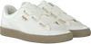 PUMA SNEAKERS BASKET HEART PATENT - small