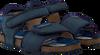 Blauwe VINGINO Sandalen VITOS - small
