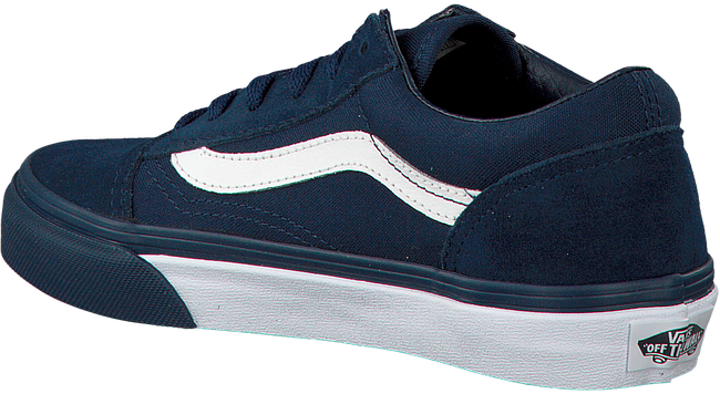 Blauwe VANS Sneakers UY OLD SKOOL - large