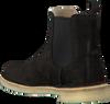 Zwarte CLARKS Chelsea boots DESERT PEAK  - small