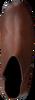 Bruine GABOR Enkellaarsjes 76.592  - small