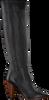 Zwarte NOTRE-V Lange laarzen DUNA1M\G  - small