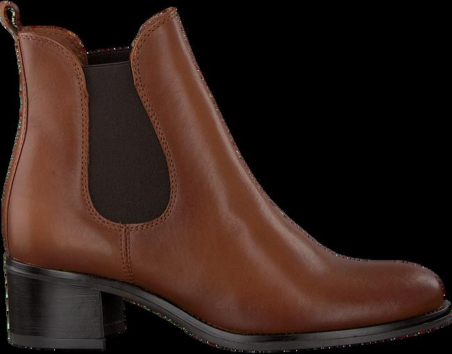 Cognac NOTRE-V Chelsea boots 46503FY  - large