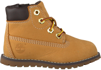 Camel TIMBERLAND Enkelboots POKEY PINE 6IN BOOT  - medium