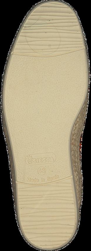 Bruine LA SIESTA Instappers POTERA - larger
