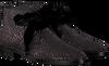Zwarte MARIPE Veterschoenen 27289 - small