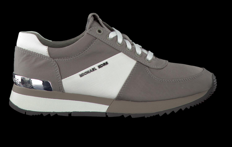 8379c9f95f2e Grijze MICHAEL KORS Sneakers ALLIE TRAINER - large. Next