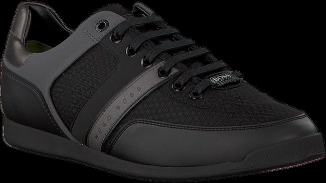 Zwarte HUGO Sneakers MAZE 50379355  - large