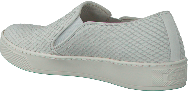 Witte GABOR Slip-on sneakers  42.410  - large