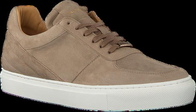 Beige MAZZELTOV Lage sneakers 20-9338B - large