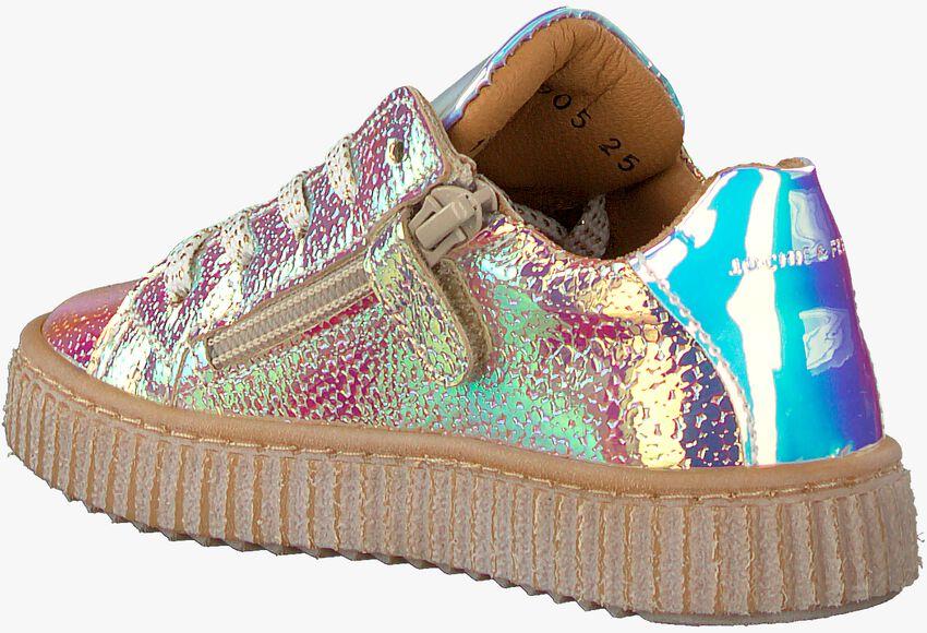 Gouden JOCHIE & FREAKS Lage sneakers 20530  - larger