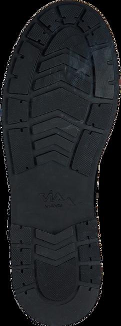 Zwarte VIA VAI Veterboots ALEXIS ZORA  - large