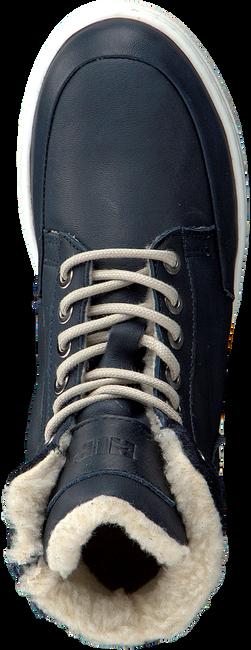 Blauwe HIP Sneakers H2737  - large